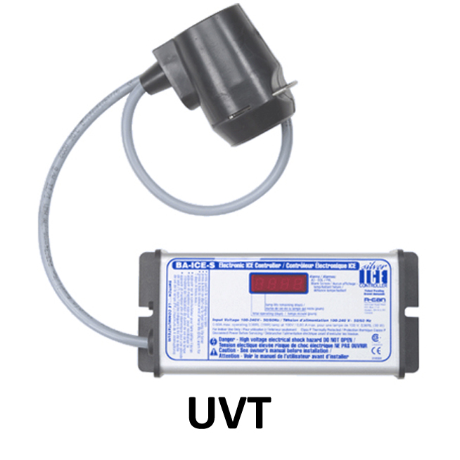 Click here for UVT reset instructions