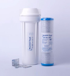Inline Water Purifier