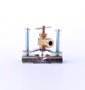 Saddle Tapping Valve