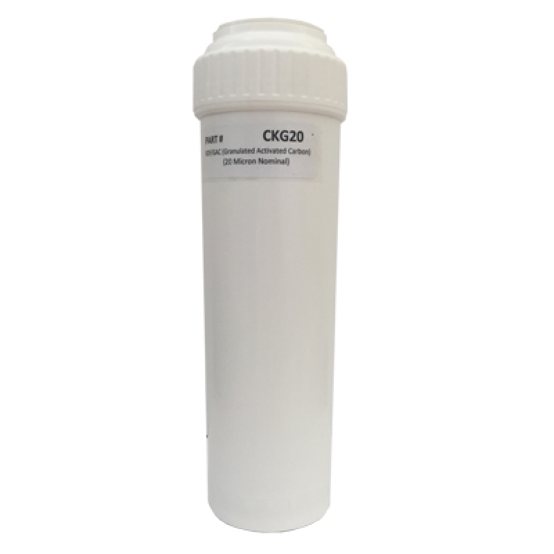 10 Quot 50 Micron Filter Cp50 Mountain Fresh
